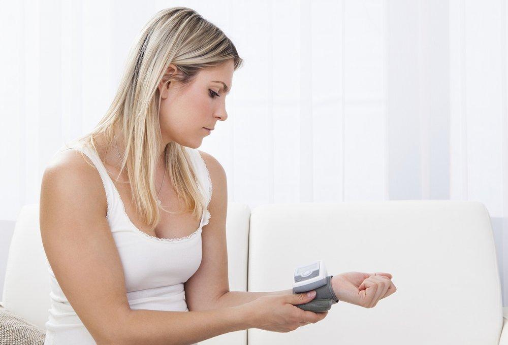 kako smanjiti visoki krvni tlak)