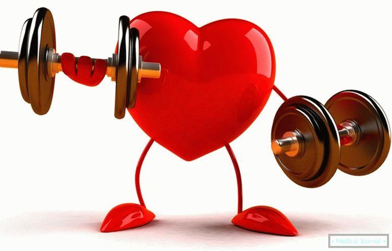zašto pate od hipertenzije