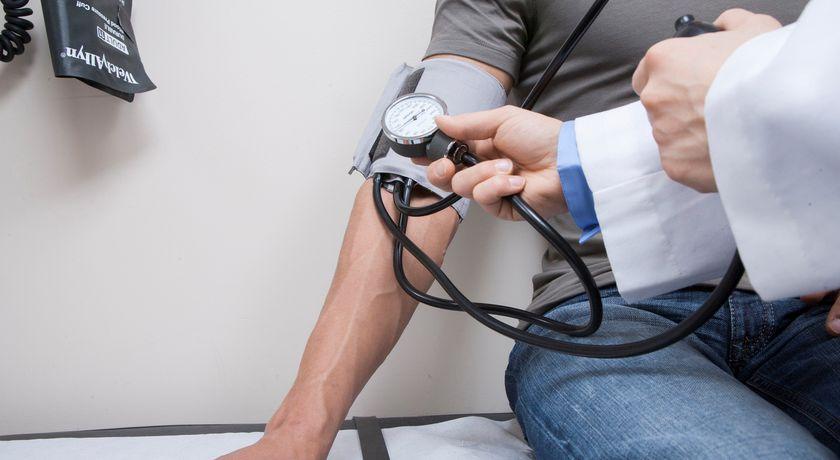 hipertenzija psihosomatske bolesti)