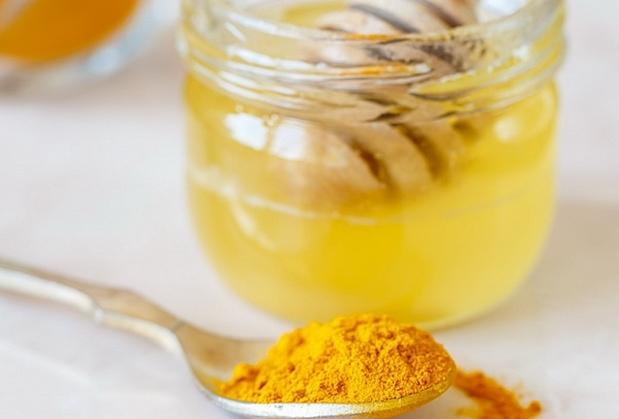 Preparat od kurkume koji