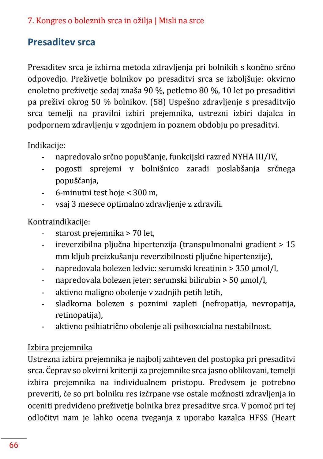 hipertenzija 3- razred
