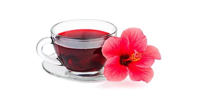 Kako piti čaj od hibiskusa za hipertenziju