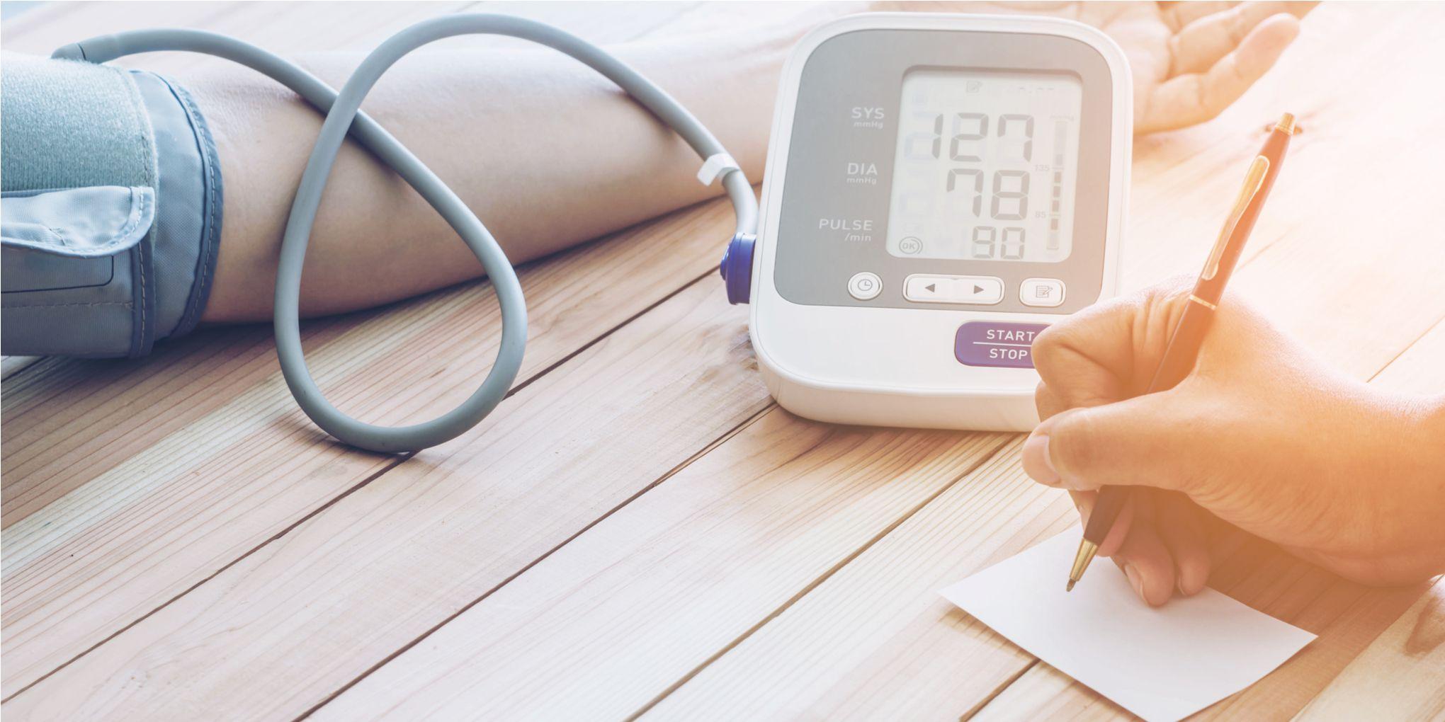 mentalno uzrokuje povišeni krvni tlak