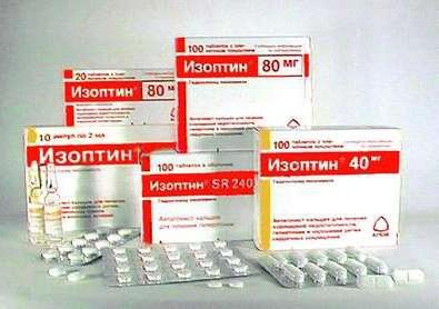 preporučeni lijekovi za hipertenziju)