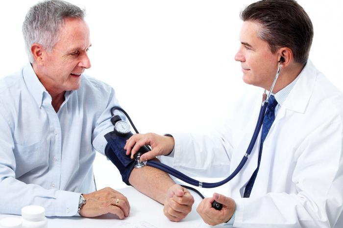 hipertenzija konzultacije liječnika)