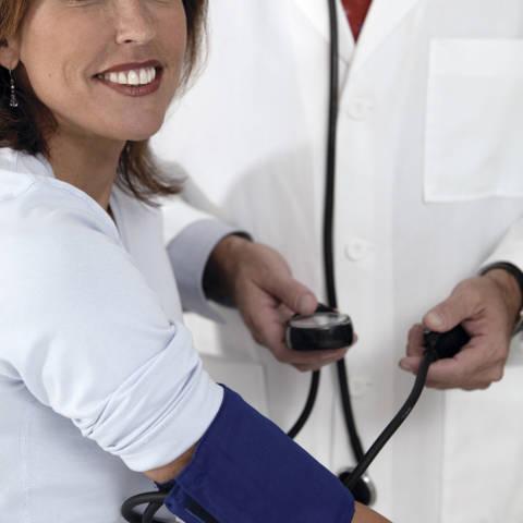 savjet za osobe s hipertenzijom)