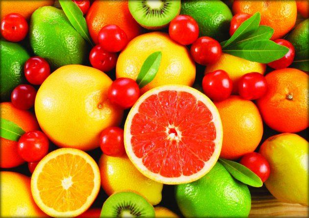 voće hipertenzija