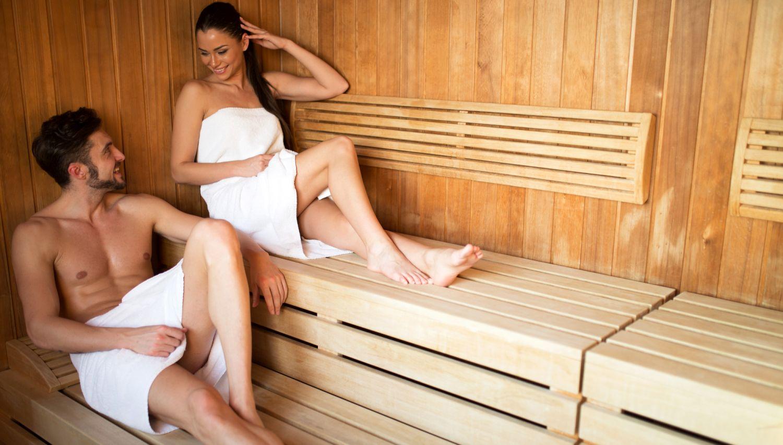 Sauna - odmor za tijelo - symposium-h2o.com