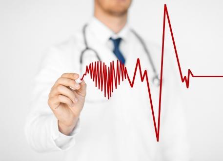 kako povećati broj otkucaja srca u hipertenzije