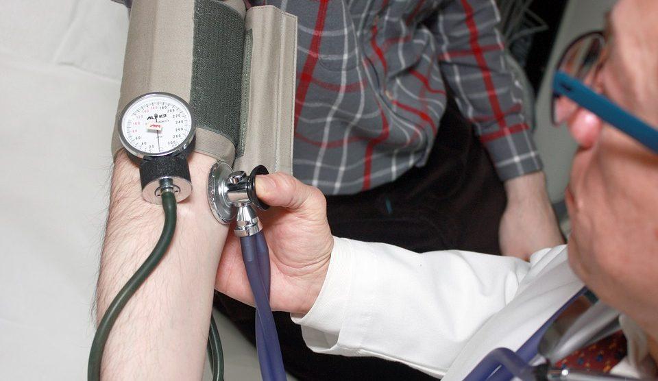 hipertenzija je bolest