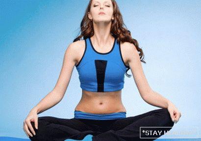 bilo bodyflex hipertenzija sekundarna hipertenzija je ono što je