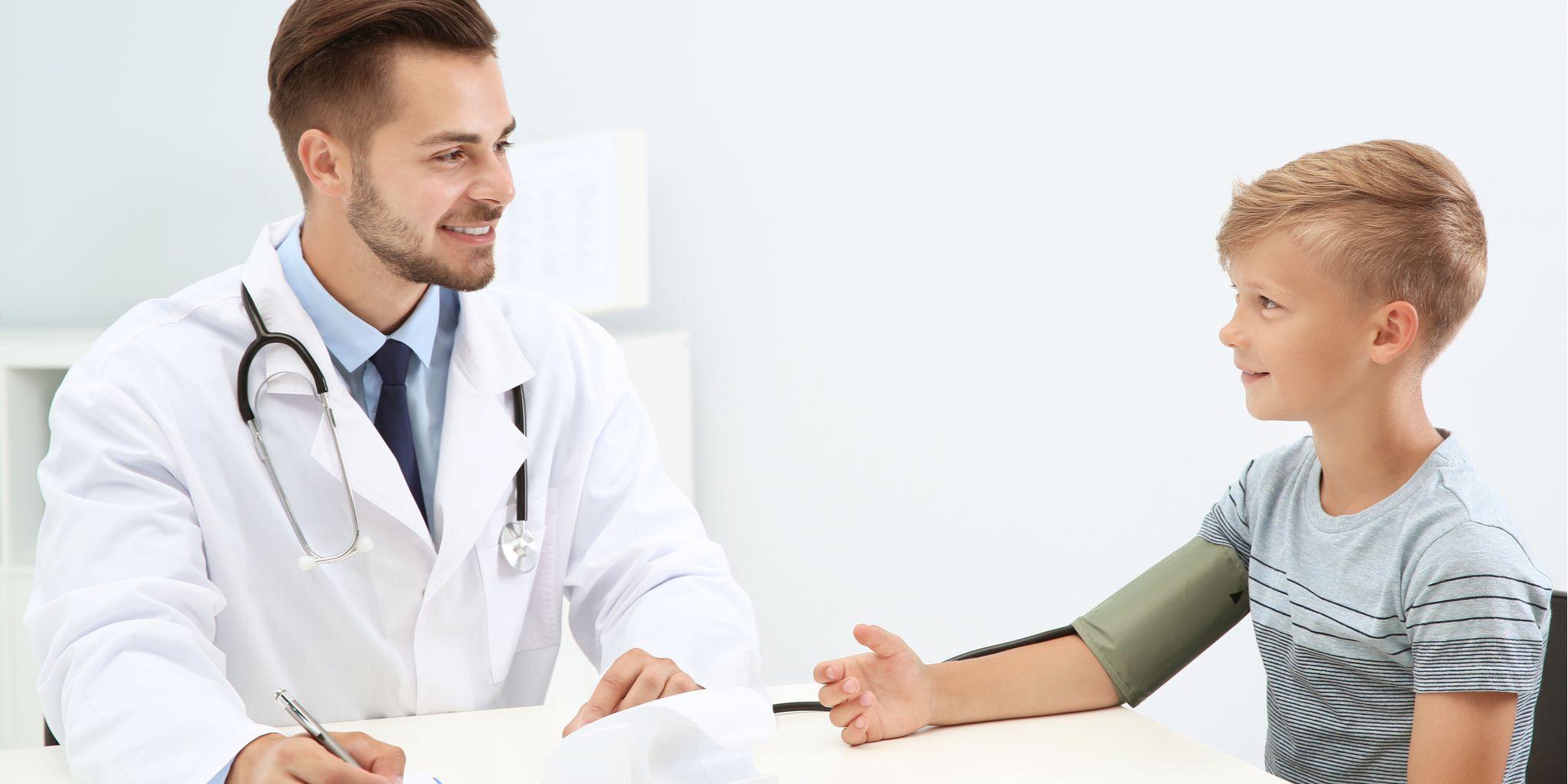 Hipertenzija može i kod adolescenata uzrokovati oštećenje organa / Vijesti - symposium-h2o.com
