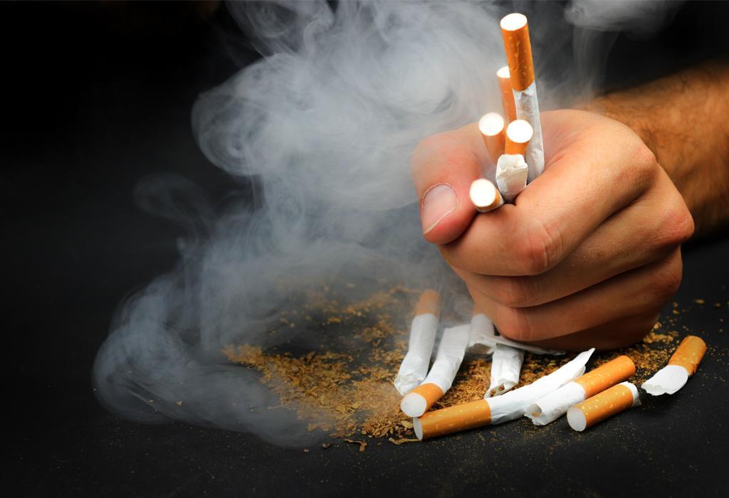 S hipertenzijom mogu pušiti
