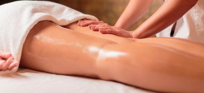 hipertenzija, masaža leđa