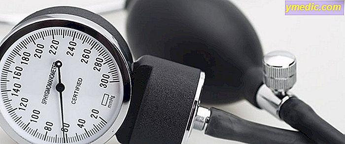 5 Prirodnih načina za smanjenje hipertenzije