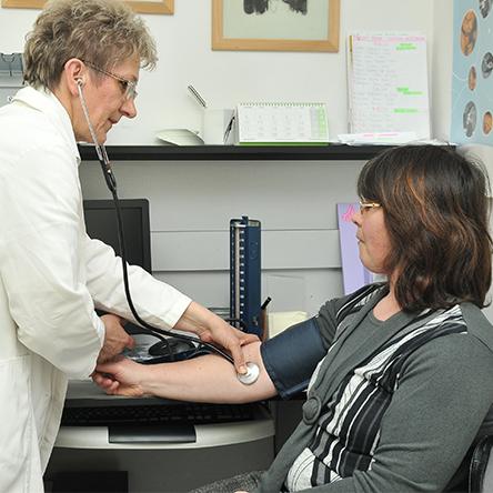 centar hipertenzija dijagnostika pripravci za zatajenje srca hipertenzije
