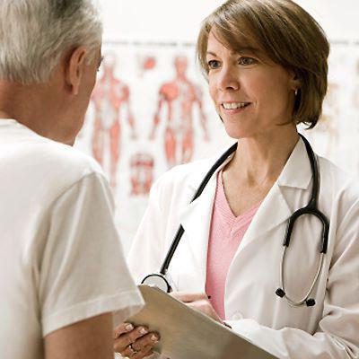 Život s hipertenzijom