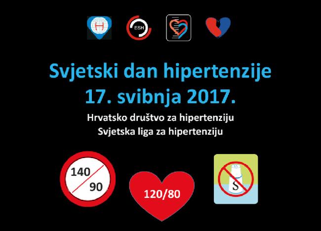 mjesec i hipertenzija