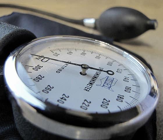 letovi hipertenzija