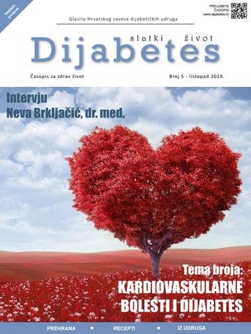 korisno je imati dijabetesa i hipertenzije)
