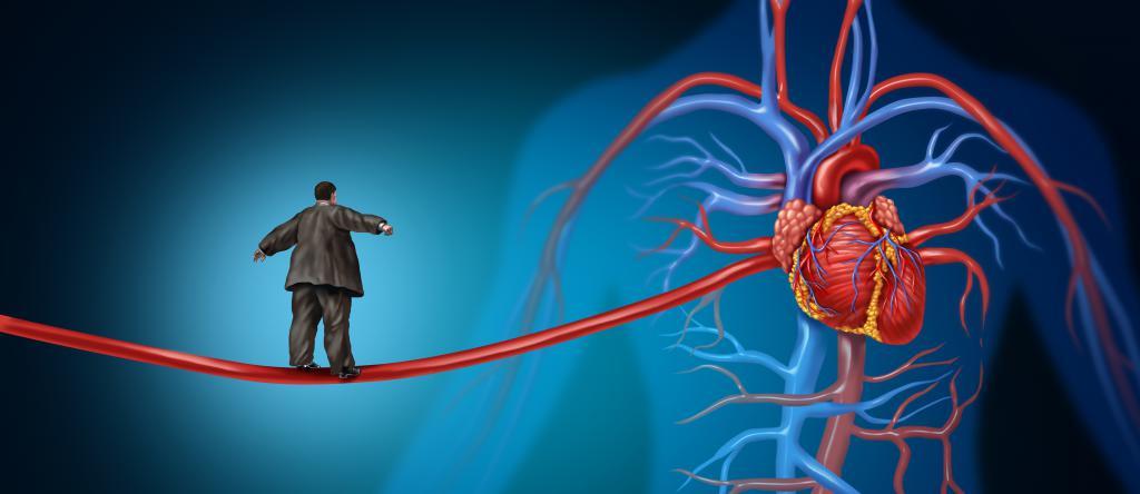 liječenje hipertenzije ugljičnim dioksidom