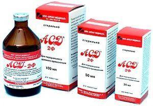 primjena asd frakcija 2 hipertenzije)