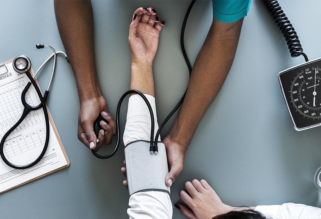Kompleks magnezija za hipertenziju