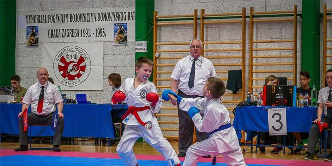 karate hipertenzije)