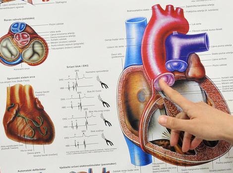 hipertenzija pogađa vremensku prognozu