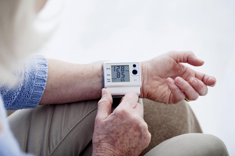 Sve o hipertenziji
