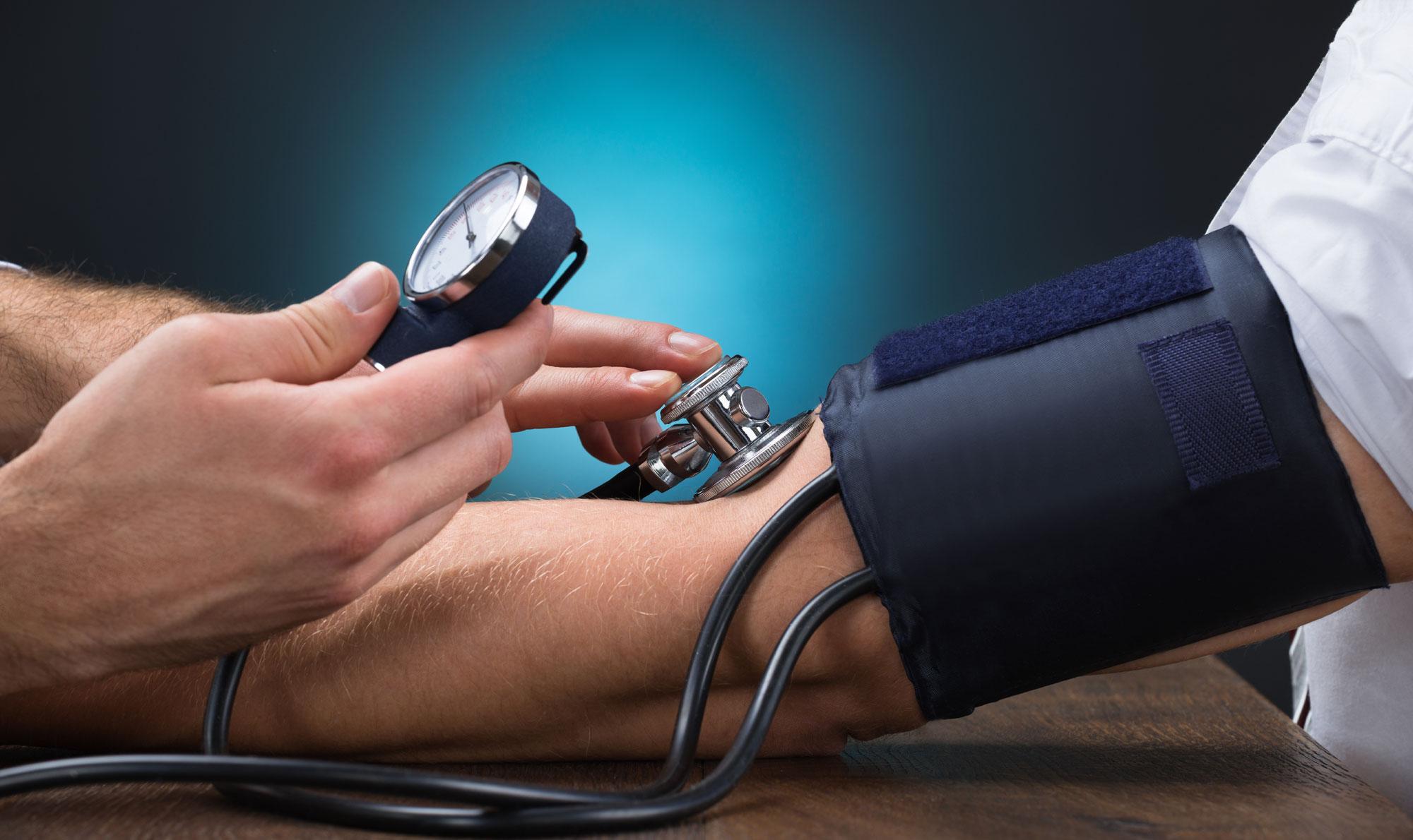 kako utjecati hipertenzije)