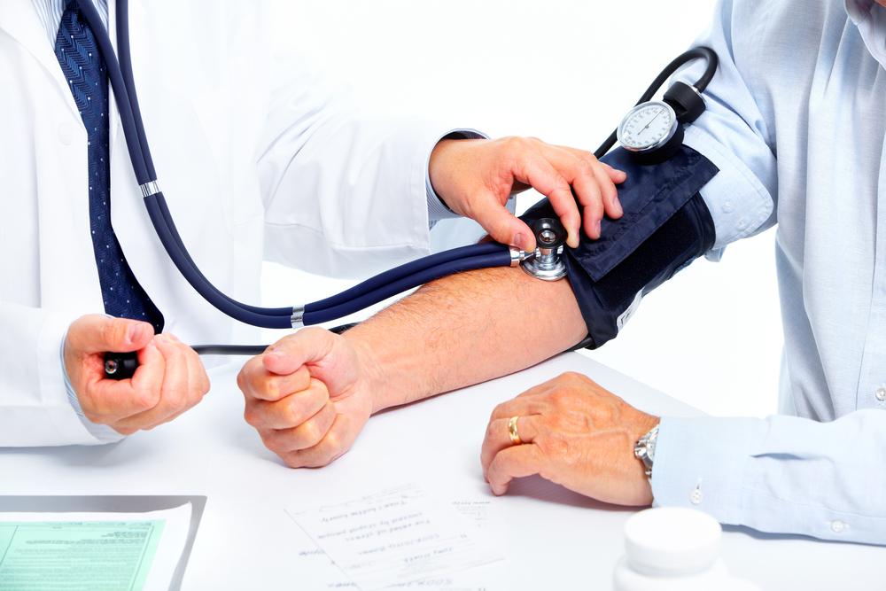 hipertenzija u starosti)