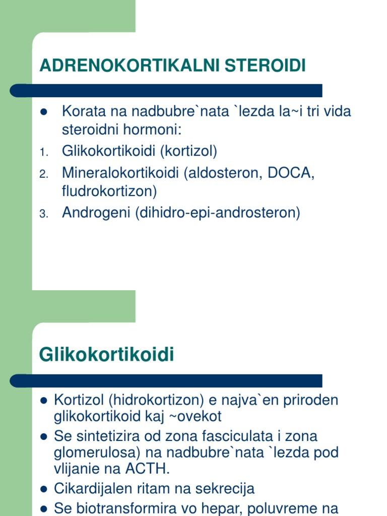 urtikarija i hipertenzija)