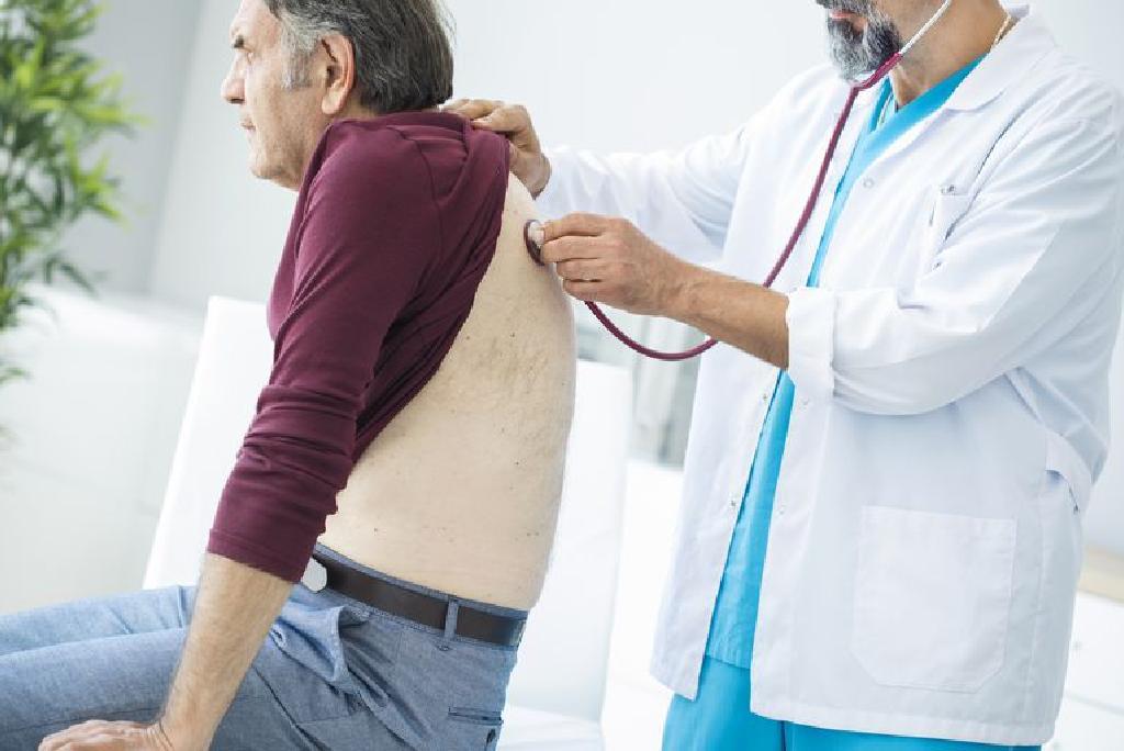 hipertenzije i umor)