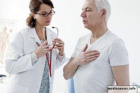 odakle hipertenzije