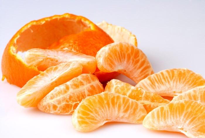 upotrijebiti za mandarine hipertenzije da li tu može biti visok krvni tlak u dobi od 17