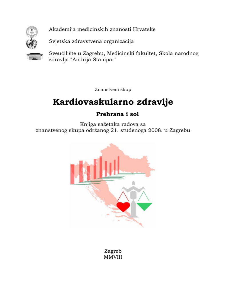 fiziološka otopina jama hipertenzija)