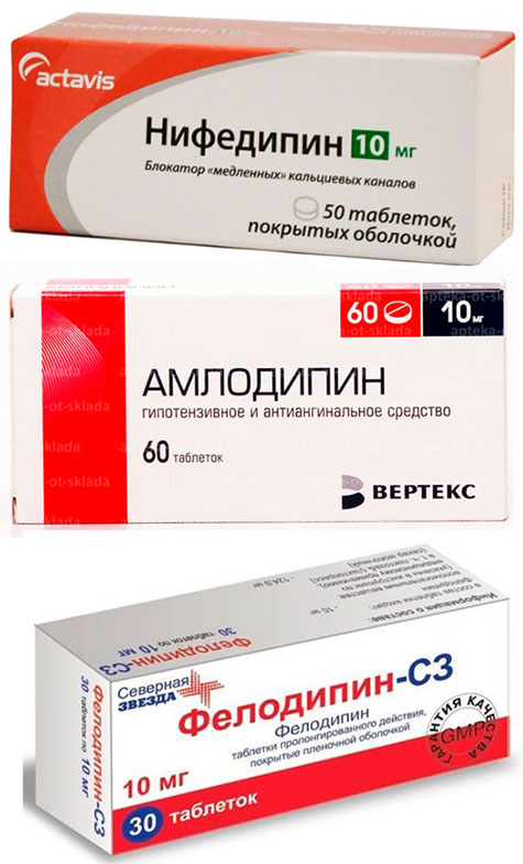 nimotop® hipertenzija