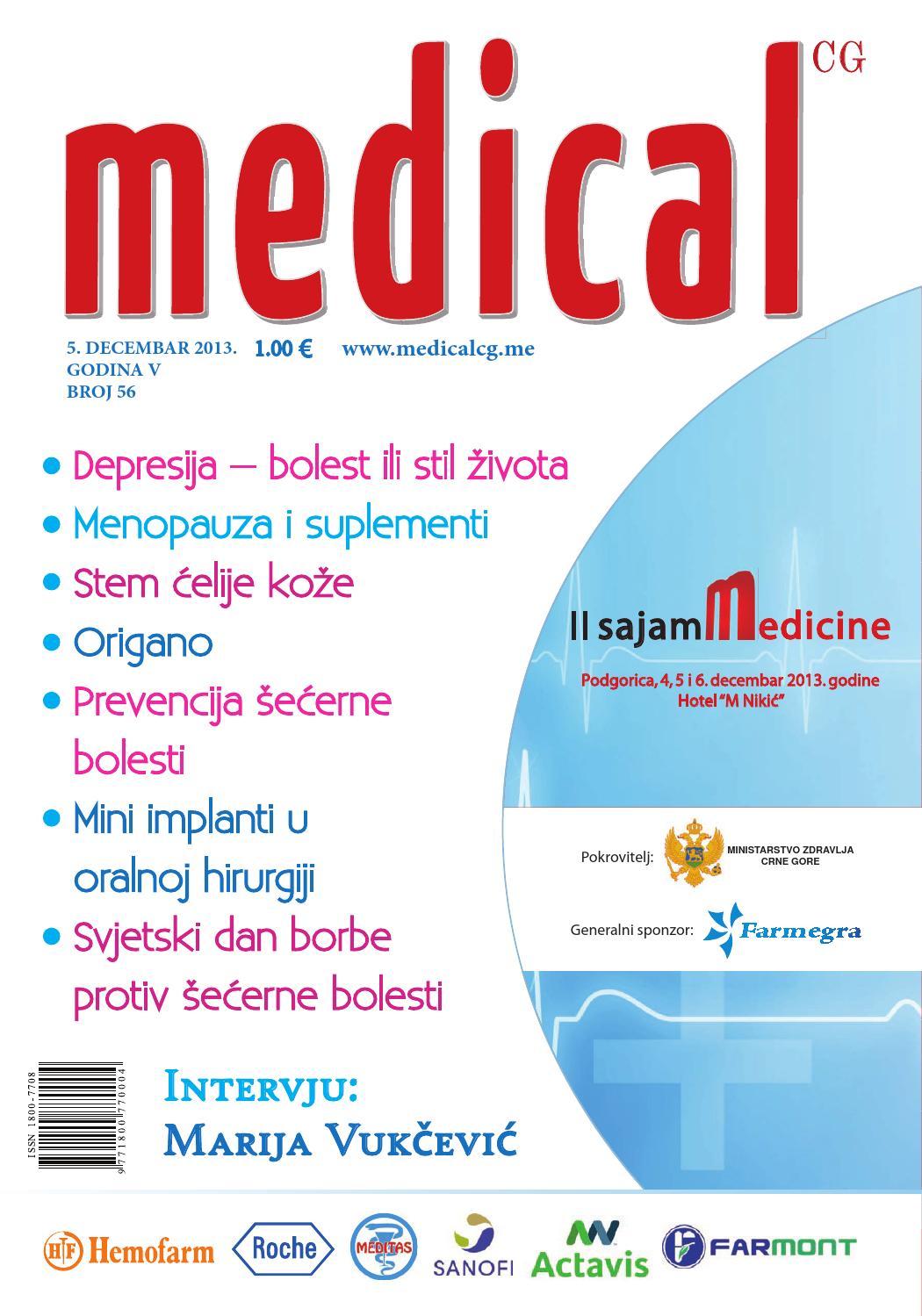 od vidari liječenje hipertenzije)