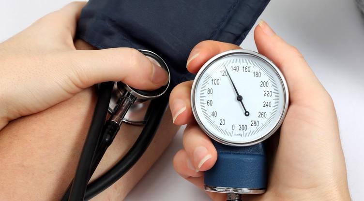hipertenzija li može biti akutna