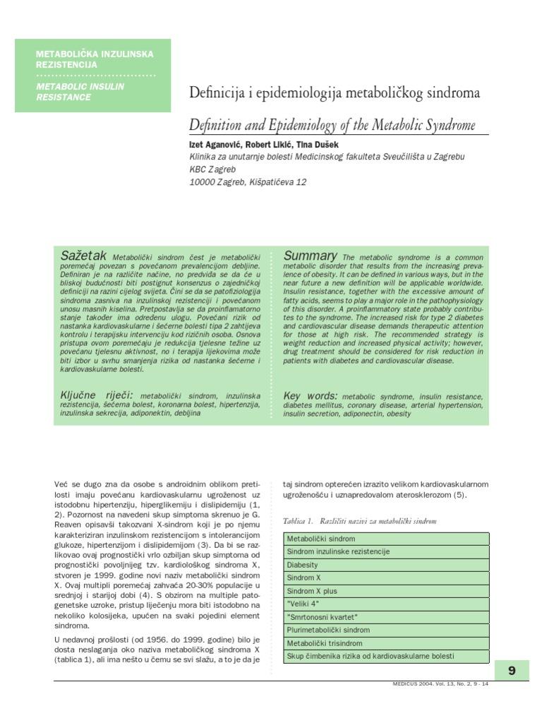 biokemijski mehanizam hipertenzije)