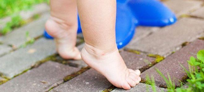 Lebdjeti noge za hipertenziju
