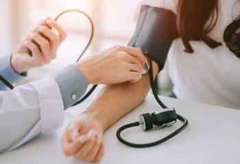 Lijekovi za hipertenziju i bradiaritmiju