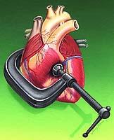 neuroza, hipertenzija