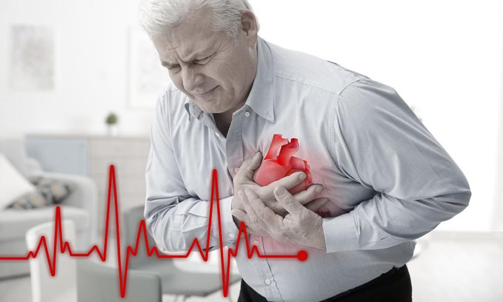m- holinoblokator hipertenzija
