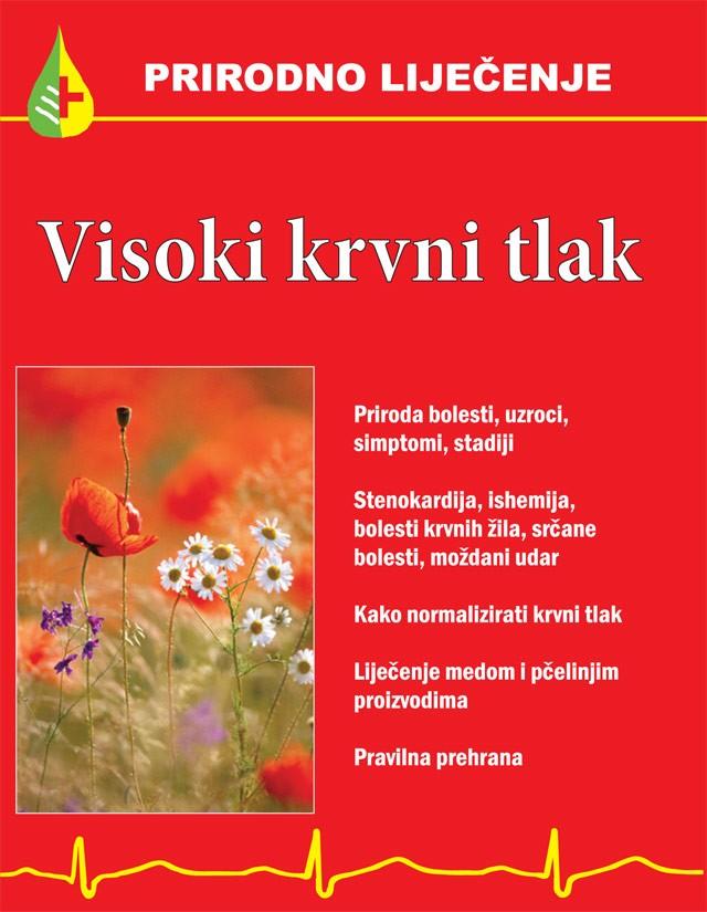 najbolje knjige hipertenzije)