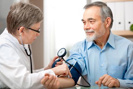 rehabilitacija bolesnika s hipertenzijom)