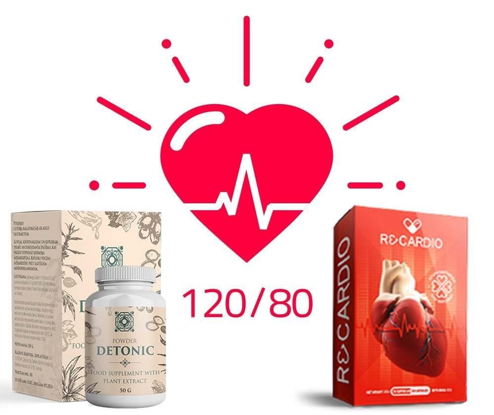 lijek za hipertenziju normolayf