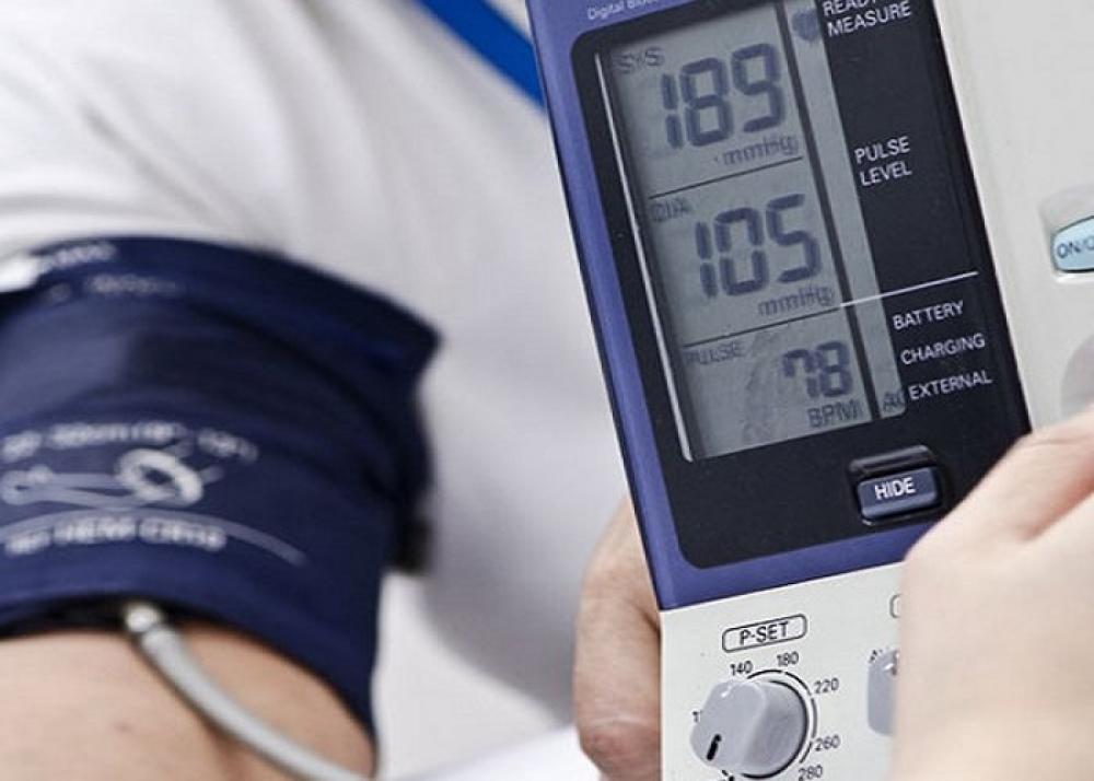 hipertenzija vozač