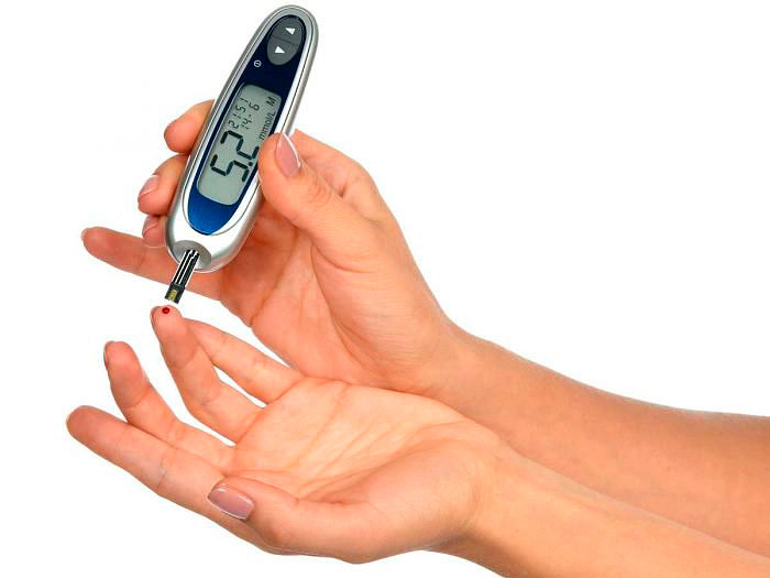 visoki krvni tlak i povišeni šećer u krvi
